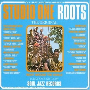 Studio One Roots: The Original [CD]