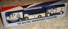 LLEDO - ROYAL AIR FORCE/ROYAL FLYING CORPS ANNIVERSARY 3 PIECE SET INC BUS/VANS