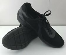 Sneakers Prada Men - Fabric  (4E3075) Size 11 Gently Used