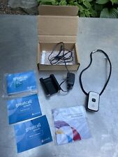GreatCall 5Star Splash Medical Alert Safety Service Device Working Charger