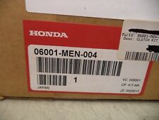 Honda OEM NOS clutch kit 06001-MEN-004 CRF450 R 2011-2012