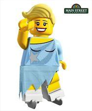 LEGO Minifigures Series 4 8804 Ice Skater NEW