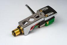 Headshell, cartridge, stylus for Technics SL-B205, SL-B3, SL-B303, SL120, 110,C