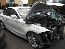 WRECKING 2010 BMW 135I 6 SPEED MANUAL N55 ENGINE