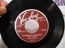 """Wade Flemons 45, VeeJay """"Slow motion"""" VG+"""
