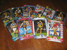 Checklist Single Sports Trading Cards & Accessories