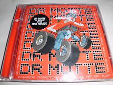 Monster Mix CD Mixed By Dr.Motte--CD--OVP