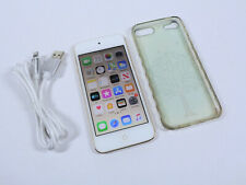 Apple iPod Touch 32GB 6th Gen Generation Gold MP3 WARRANTY VGC