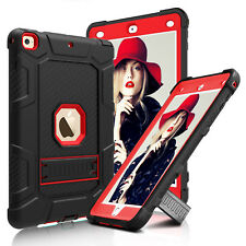 For Apple iPad 5th/6th Generation 9.7 inch Stand Tablet Protective Case Cover