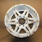 TIS 538bm 20x10 8x170 -19 offset Custom Hydro-dipped Camo Wheel