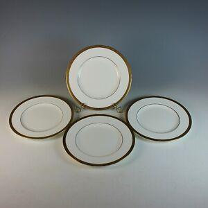 4 Minton Winchester Salad Plates Excellent