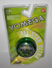 Yomega All Star Ultra Yo-Yo 1999 Bandai - Brand New