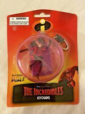 The Incredibles VIOLET Keychain Basic fun