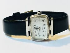 VINTAGE BULOVA ACCUTRON LADIES WRIST WATCH SWISS MADE (10655M)