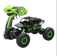 Off-Road Vehicle 2.4Ghz 1:18 4WD RC Toy Monster Crawler Car Truck Racing