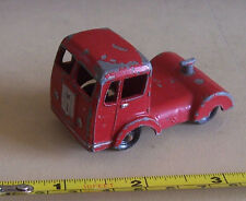 Gama Germany Milton India cab truck  1960s scarce pair parts