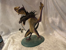 MCFARLANE WATER DRAGON SERIES 8 WATER CLAN THE RISE OF MAN GREAT COLLECTIBLE