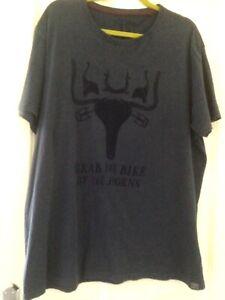 Joules Mens T-Shirt Size XXL