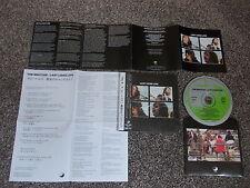 BEATLES,   Last Licks Live .. rare edition CD