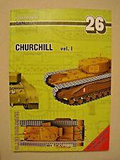 Churchill Vol.1 Gunpower 26 - AJ Press