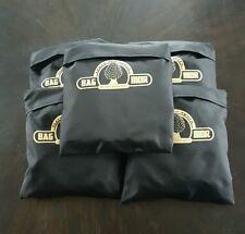 Morel Mushroom BAG MOR Mesh Bag with Self Storing Pouch 5 Bag Family Lot
