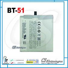 BATTERIA PER MEIZU MX5 MX 5 BT51 3150mAh