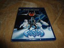Batman & Mr. Freeze: SubZero (1997) [1 Disc Blu-ray]