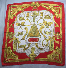 61afdf872da Authentique foulard Hermès