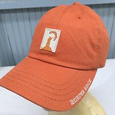 c557bf8196e Murder Rock Strapback Pukka Baseball Cap Hat