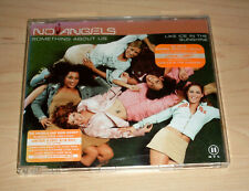 CD Maxi-Single - No Angels - Something about us