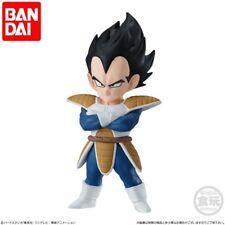Bandai Dragon Ball Z Super Advage Adverge 8 Mini Figure Toy Vegeta Saiyan Prince