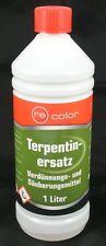 (2,94€-2,83€/L)  1 Liter Profi Terpentin Ersatz Verdünner Säuberungsmittel