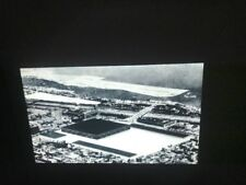 "Mies Van Der Rohe ""Convention Hall  Project"" Modern Architecture 35mm Art Slide"
