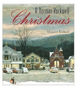 A Norman Rockwell Christmas by Rockwell, Margaret