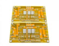 2PC PASS A3 Single-ended Class A Power Amplifier Bare PCB New