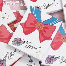 Sailor Moon Notebook Crystal Anime Bronzing Sailor Suit Cartoon Gift Stationery