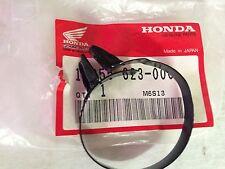 HONDA CB,CM,XL,XR, GENUINE OEM 17255-323-000 AIR FILTER CARBURETOR CLAMP B-003