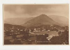 Grasmere & Helm Crag Vintage RP Postcard 224a