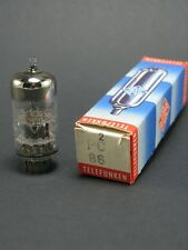 1 tube electronique TELEFUNKEN PC86/vintage valve tube amplifier/NOS  -