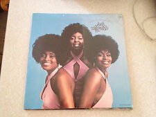NOS Northern Funk R&B love Unlimited SEALED Stereo Lp RECORD Barry White 73 Soul