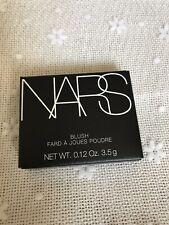 Nars Orgasm Blush Sample Size 3.5g