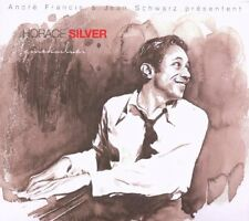 Horace Silver - Quicksilver   Doppel-CD OVP