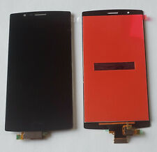 OEM LCD Touch Screen Digitizer Assembly for LG G4 H810 H811 H815 VS986 - BLACK