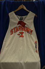 NWT Starbury #3 Stephon Marbury Size Adult X-Large Jersey