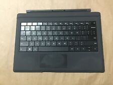 Microsoft Surface Pro 3 Type Cover Keyboard Black   -   (SE8854)