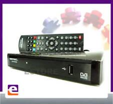 DGTEC High Definition Digital Set Top Boxes