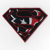 Houston Texans [T] Iron on Patches Embroidered Badge Patch Applique Emblem FN
