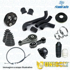 2 UNIGOM 391511 Supporto, Braccio oscillante Assale post. bilaterale CORSA A TR