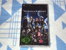 Valhalla Knights (Sony PSP, 2007)  NEU OVP
