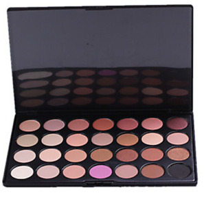 NEW Smoky Eyeshadow  Colours Cosmetic Matte  Fashion Pearl Shimmer Palette Set
